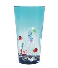 vase acquario by elio raffaeli