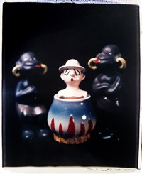 untitled by david levinthal