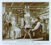 la pharmacie rustique by gottfried locher