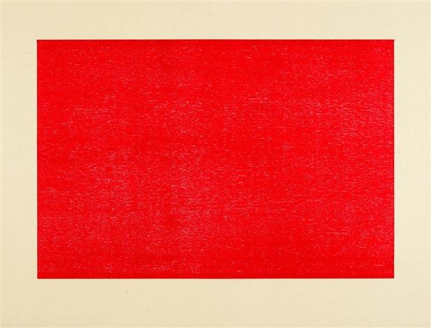 ohne titel für joseph beuys by donald judd