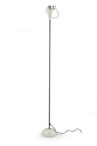 Lampada da terra Bibip von Achille Castiglioni auf artnet