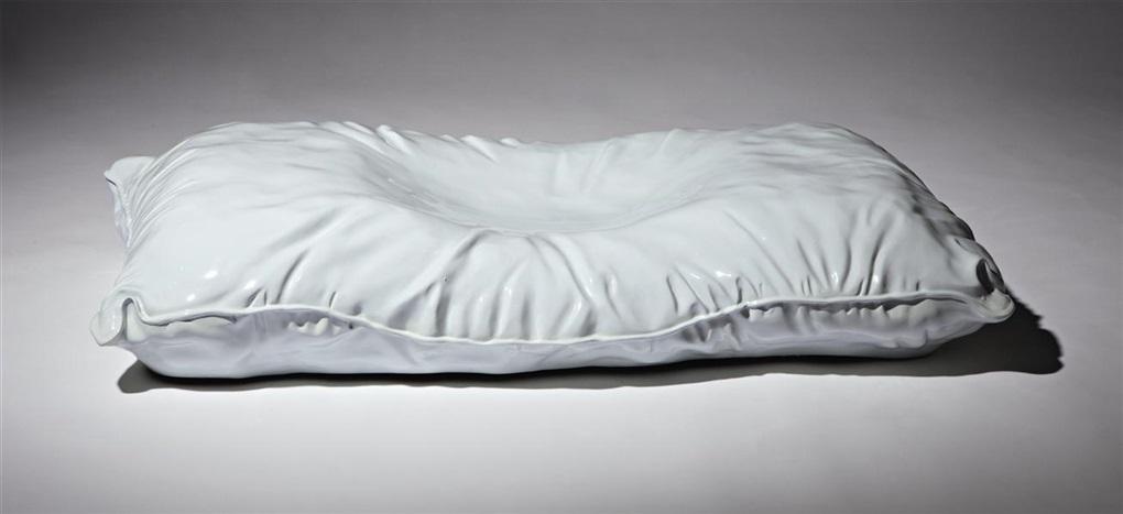 pillows by liu jianhua