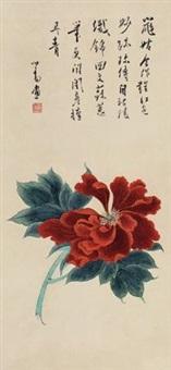 牡丹 by pu ru