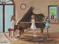 the music room by lorna millar