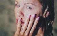 unarmed (pamela anderson) by marilyn minter