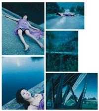 igawa haruka wears dolce & gabbana #381 (5 works) by izima kaoru