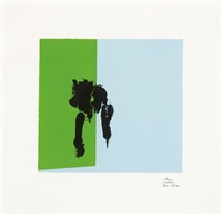 norway by robert motherwell