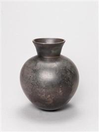 vessel by magdalene odundo