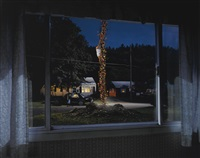 untitled (flower beanstalk) by gregory crewdson