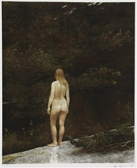 indian summer by andrew wyeth