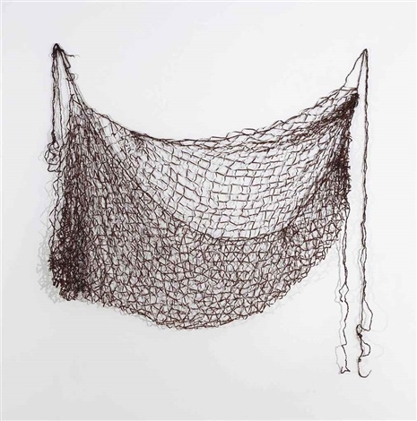 net by christian marclay
