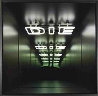 die (prototype) by iván navarro