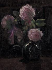 rose by metello merlo
