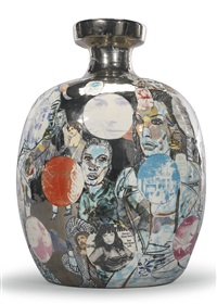 the need to possess by grayson perry