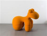 pony chair by eero aarnio
