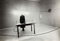 vettor pisani - tavolo caricato a morte by claudio abate