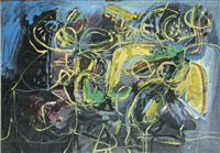 abstract by federico aguilar alcuaz