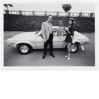 pinto and maid of livermore by bill owens