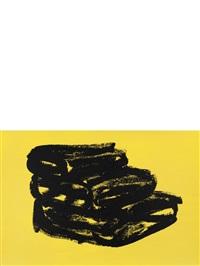 untitled (steps) by phyllida barlow