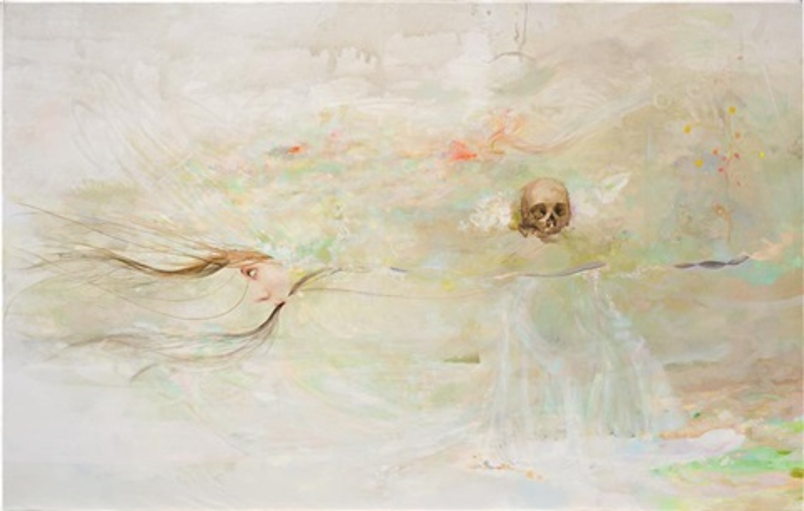 untitled by monika baer
