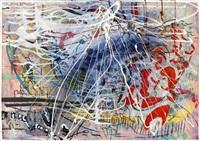 ohne titel (mönchengladbach 1983) by sigmar polke