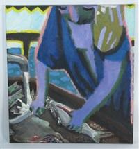 fishwoman by jack stratton
