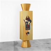 colonna cabinet by alchimia