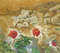 flores by jaime de jaraiz