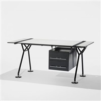 nomos desk by lord norman foster