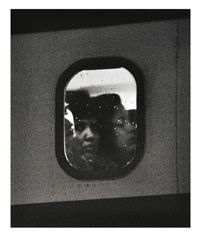 untitled (passenger #2) by john schabel
