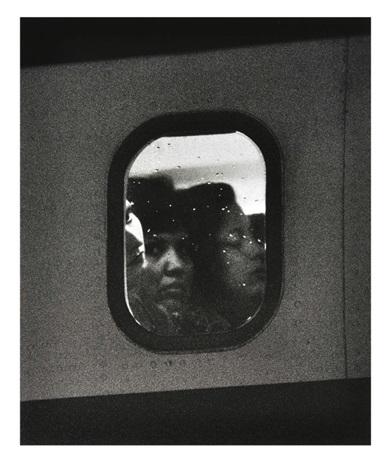 untitled passenger 2 by john schabel