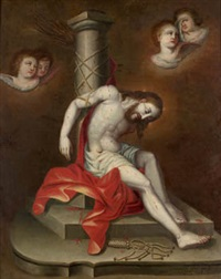 la flagelación by gregorio sanz