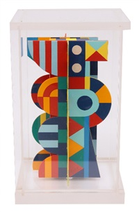 totem by roland cabot