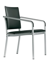 armchair (model no. a 901) by norman foster
