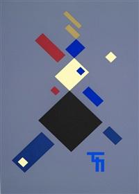 thilo maatsch (portfolio of 3) by thilo maatsch
