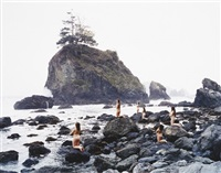 west of the water by justine kurland