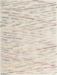 broken wedge series # 6 by ed moses