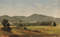 new england hills by asher brown durand
