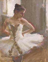 dancer by dan gerhartz