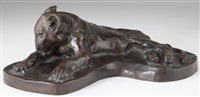 puma by charles cary rumsey