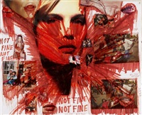 not fine by thomas hirschhorn