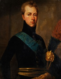 portrait by per krafft the younger