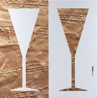verre(s) by philippe cazal