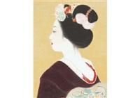 maiko by yoshimasa yamahira