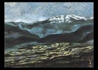 white peak by tomokatsu yamamoto