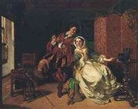 the careless whisper by casimir van den daele