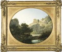 sul torrente by giuseppe camino