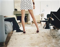 pee on someone's rug by erwin wurm