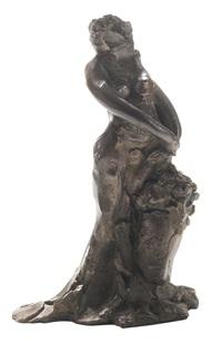 salome with the head of john the baptist by reuben nakian