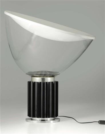 Lampada Taccia von Pier Giacomo and Achille Castiglioni auf artnet